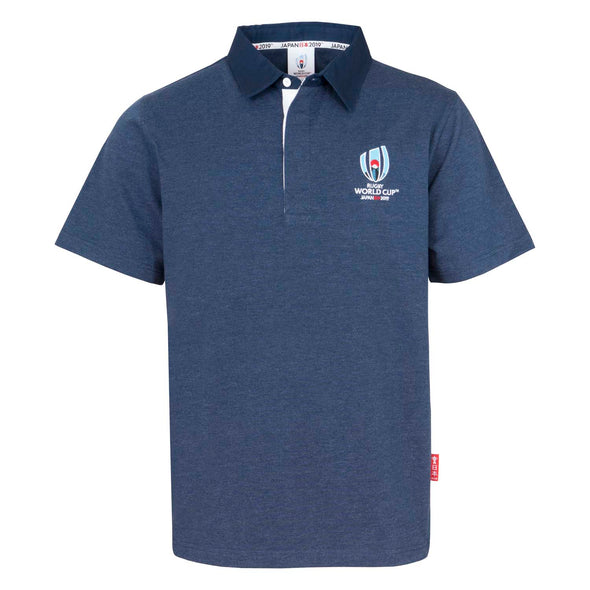 RWC 2019 S/S Rugby Shirt