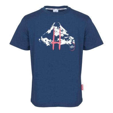 Kids' Mt. Fuji Graphic T-Shirt