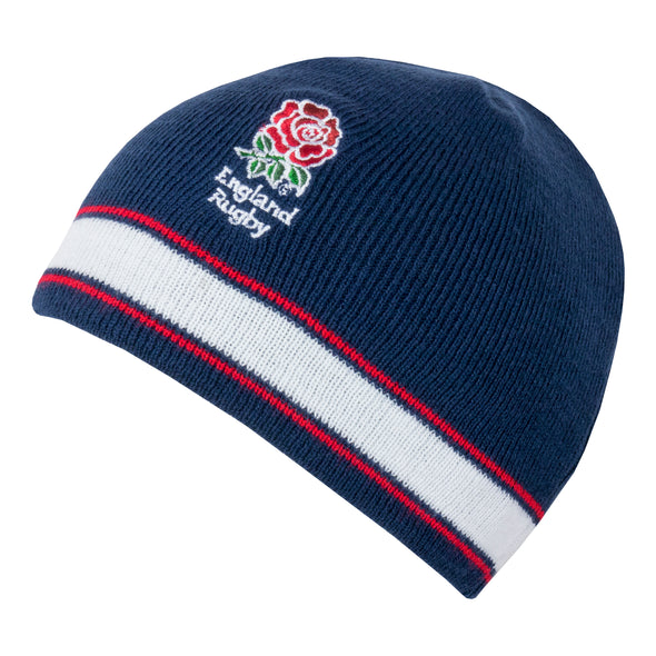 RWC 2019 England Rugby Supporter Beanie