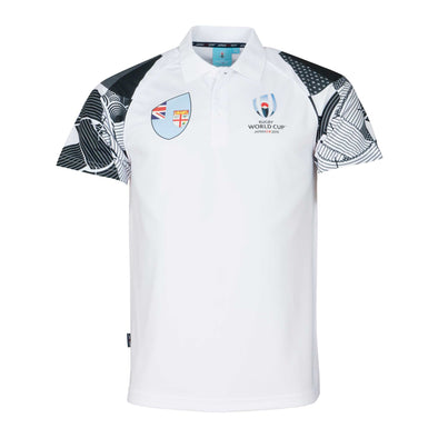 Fiji Rugby Supporter Polo
