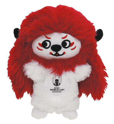 Ren-G Official Mascot Soft Toy - G