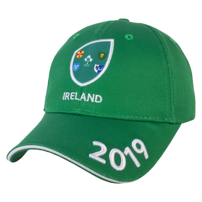 Ireland Rugby Supporter Cap