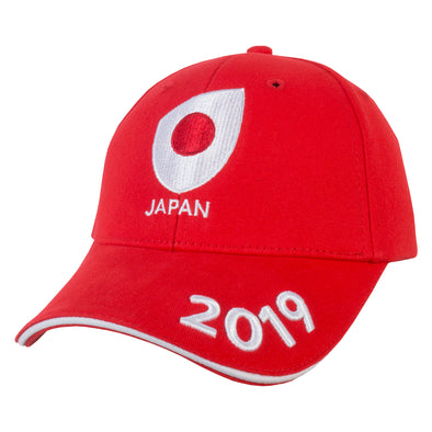 Japan Rugby Supporter Cap
