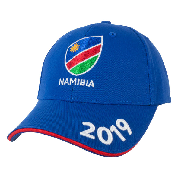 Namibia Rugby Supporter Cap