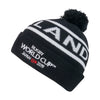 New Zealand Bobble Beanie