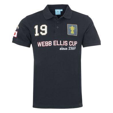The Webb Ellis Cup Collection Pro Polo