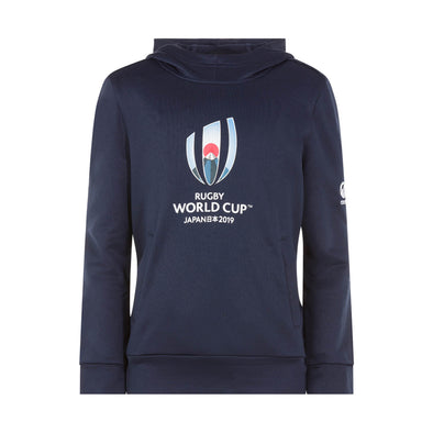 CCC Rugby World Cup 2019 Kids Graphic Hoody