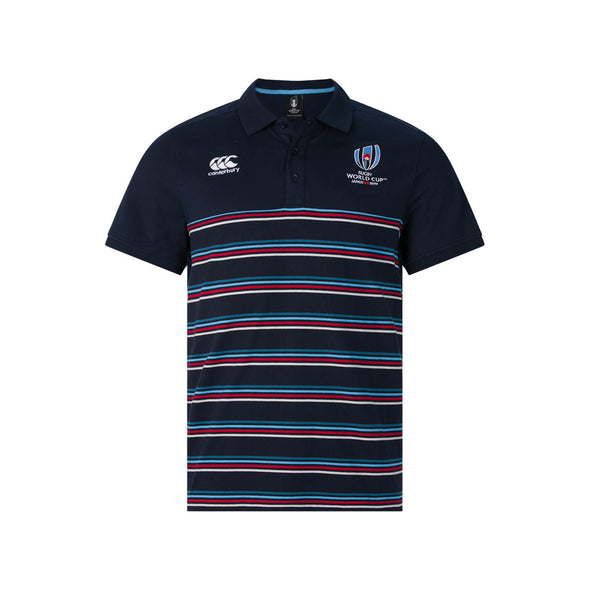 CCC Rugby World Cup 2019 Jersey Polo