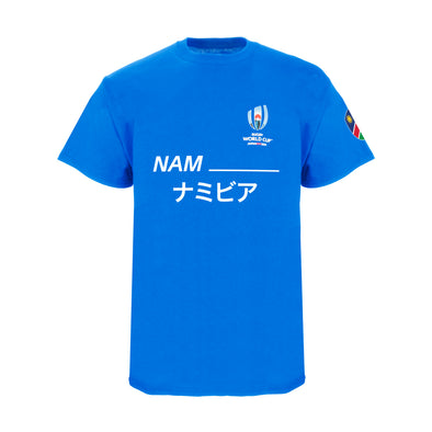 Namibia Rugby Supporter Tee