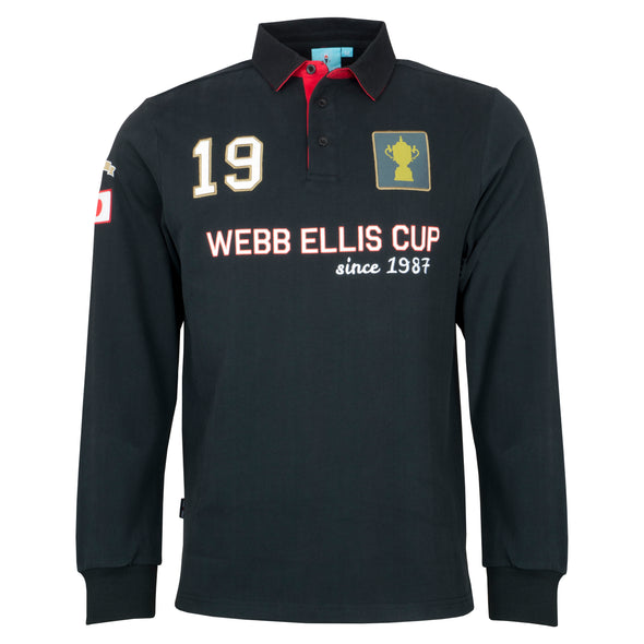 The Webb Ellis Cup Collection Pro Rugby