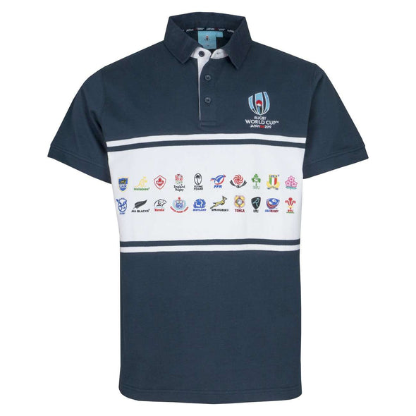 20 Unions S/S Rugby