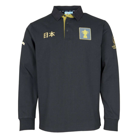 20 Unions Japan L/S Rugby