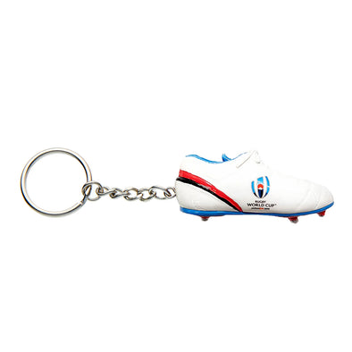 RWC 2019 3D Boot Keyring