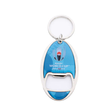 RWC 2019 Bottle Opener Keyring