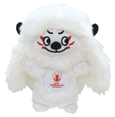 Ren-G Official Mascot Soft Toy - REN