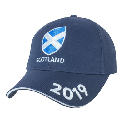 Scotland Rugby Supporter Cap