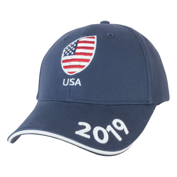 USA Rugby Supporter Cap