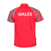 Wales Rugby Supporter Polo