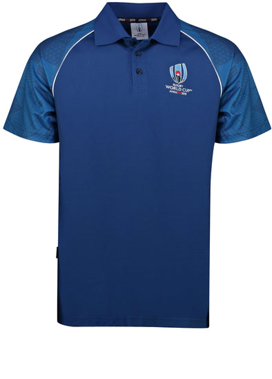 Flanker Polo Shirt