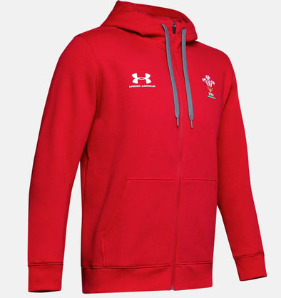 Wales Rugby RWC 2019 Supporter Hoody