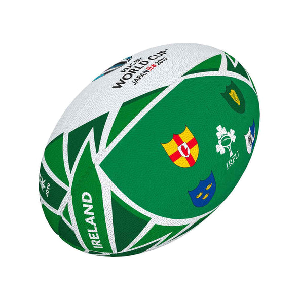 RWC 2019 Ireland Ball