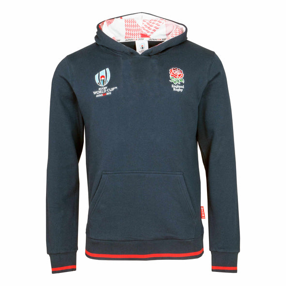 England Rugby Kids Pullover Hoody