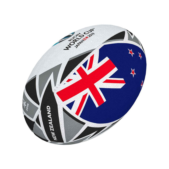 RWC 2019 New Zealand Ball