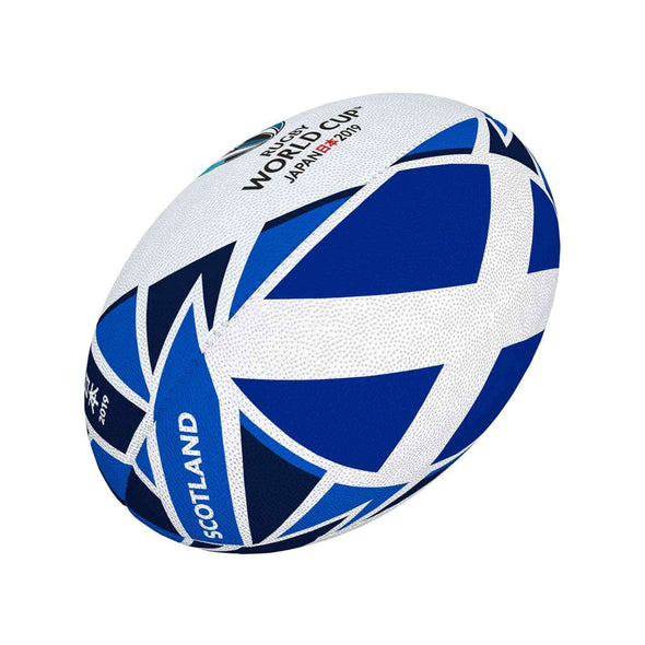 RWC 2019 Scotland Ball