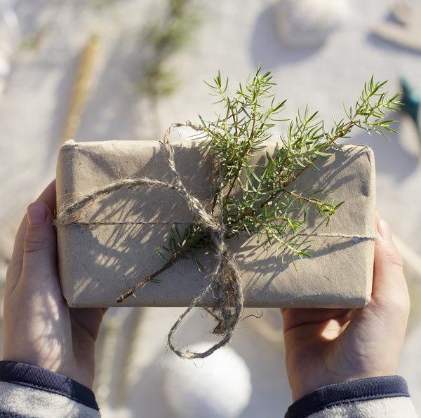 Six sustainable gift ideas: Memorable, thoughtful and lasting