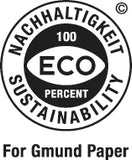 100% eco sustainability