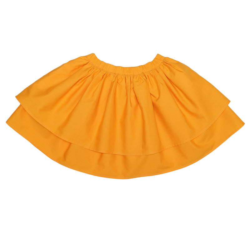 Serena Layered Skirt