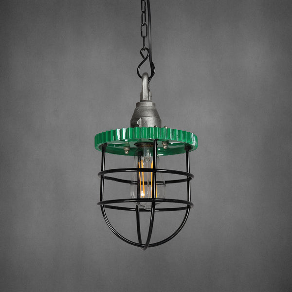Vintage Industrial Light
