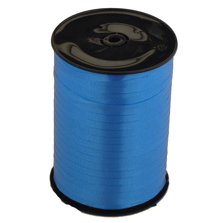 BALLOON RIBBON SPOOL - ROYAL BLUE-RIBBON-Partica Party