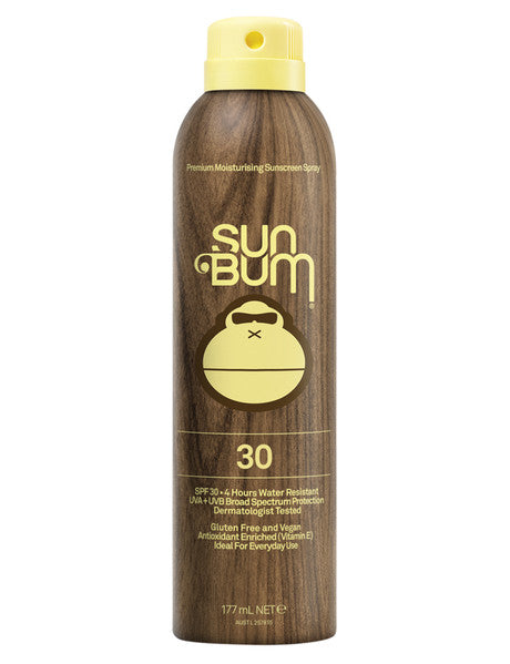 Sun Bum Original SPF 30 Spray 177ml