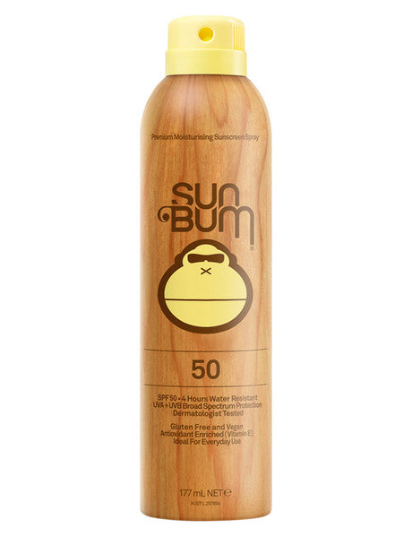Sun Bum Original SPF 50+ Spray 177ml