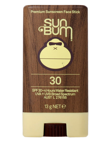 Sun Bum Original Face Stick SPF30 13g