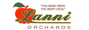 logo Lanni Orchards