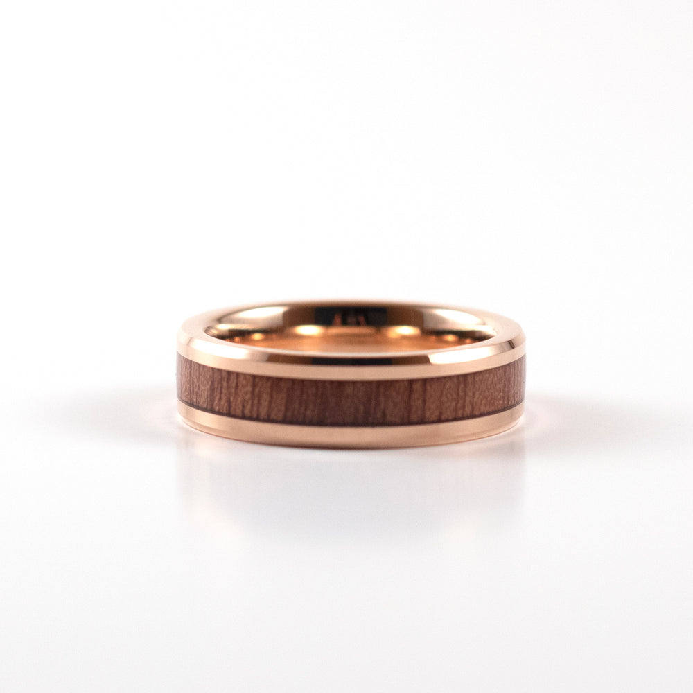 Load image into Gallery viewer, The Woodsmen  - Rose Gold