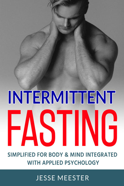 CLIENT TESTIMONIAL INTERMITTENT FASTING WITH JESSE MEESTER