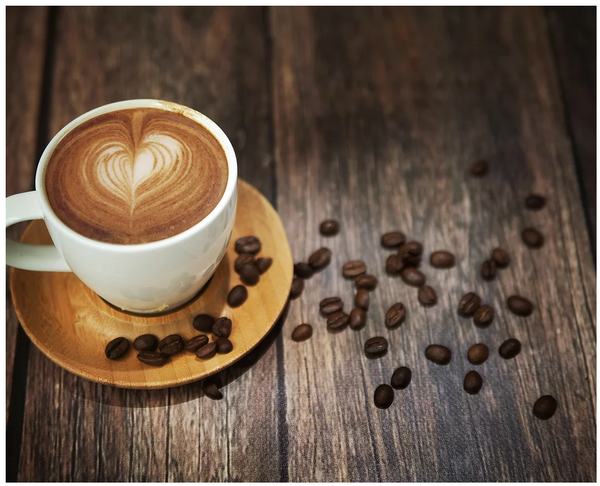 10 Reasons why COFFEE is good for you.