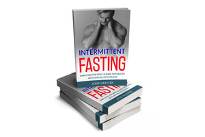 [pre-order signed copy only] INTERMITTENT FASTING SIMPLIFIED FOR BODY & MIND