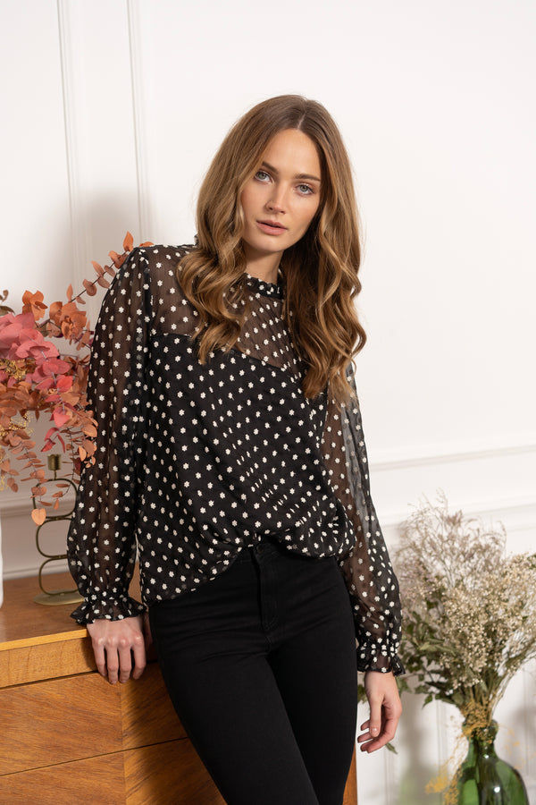 Blouse Marguerite