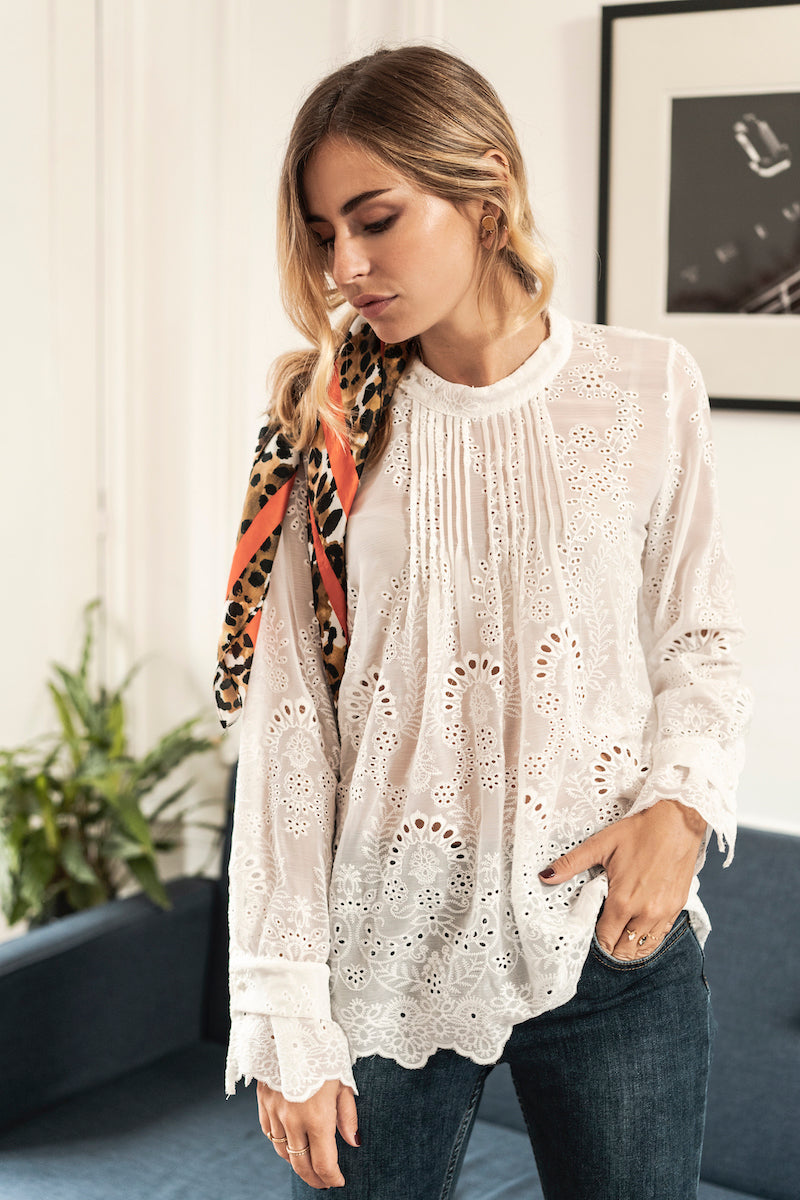 Blouse Louise