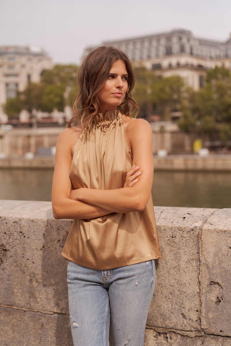 Top Chloé