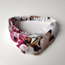 Load image into Gallery viewer, Chiffon Floral Headbands