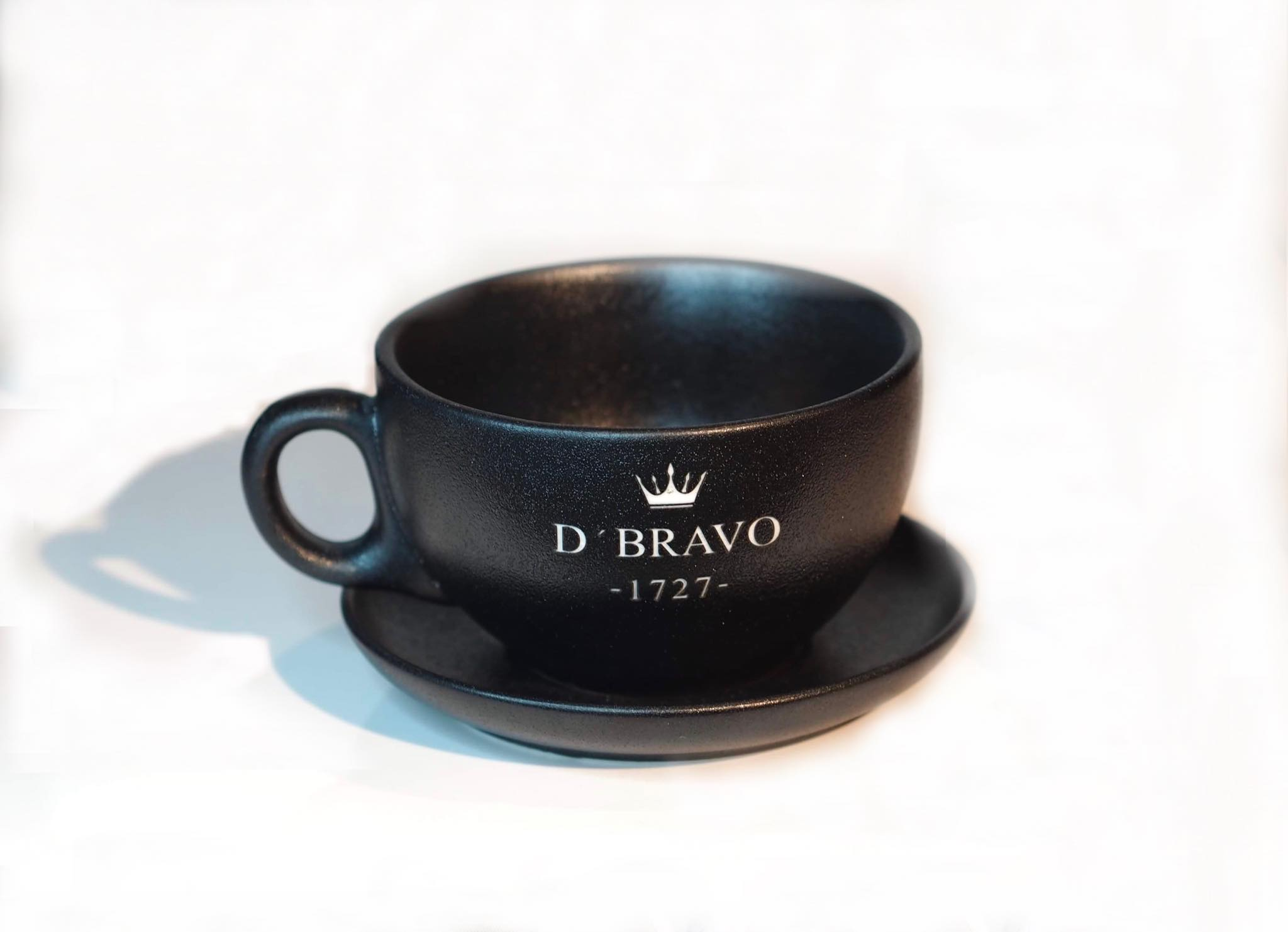 D'Bravo Special Limited-Edition Set