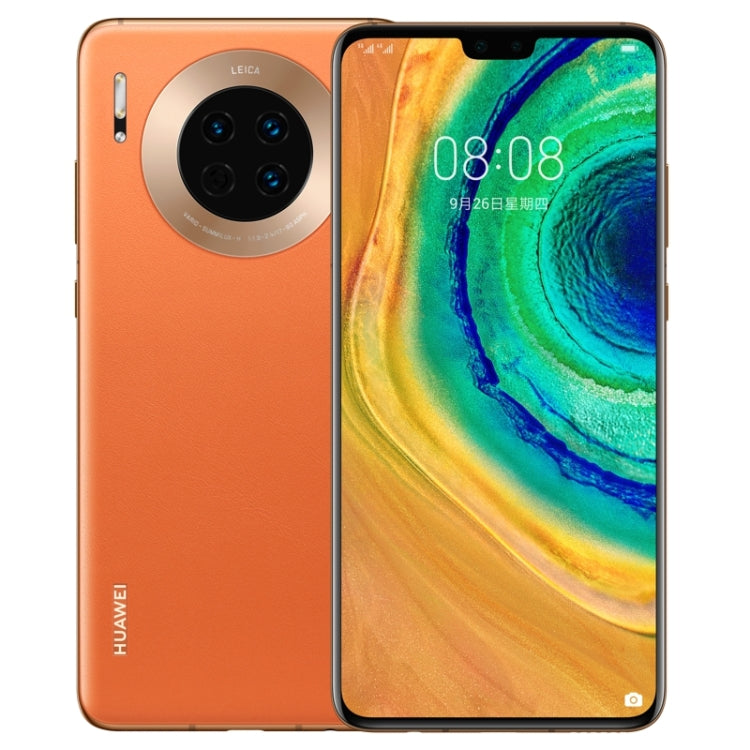 Huawei Mate 30 5G TAS-AN00, 40MP Camera, 8GB+128GB, China Version
