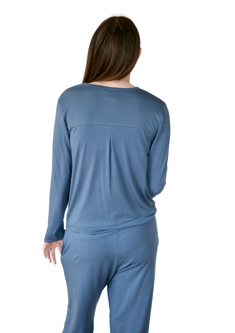 blue-teen-girls-winter-pyjamas