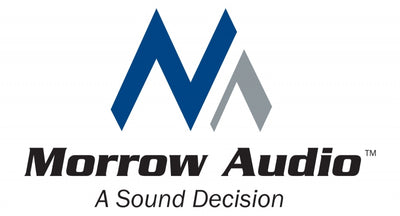 Morrow Audio Records