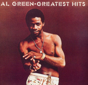 Al Green - Greatest Hits - Morrow Audio Records